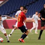 Esequiel-Barco-Selección-Argentina-vs-España-JJOO-Tokio