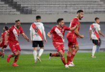 Gabriel-Hauche-Gol-Argentinos-Jrs-vs-River-Rival-Independiente-Libertadores-Liga-Profesional