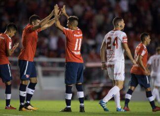 Independiente-vs-Argentinos-Los-5-Ultimos-Avellaneda-Liga-Profesional