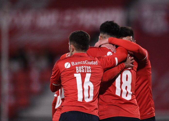 Independiente-vs-Patronato-Claves-Liga-Profesional-Avellaneda