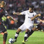 Independiente-vs-Patronato-Previa-Avellaneda-Martín-Benítez-Liga-Profesional