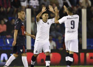 Independiente-vs-Tigre-Copa-Argentina-Silvio-Romero
