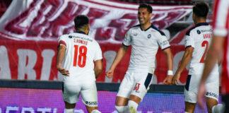 Juan-Insaurralde-Declaraciones-vs-Estudiantes-Liga-Profesional