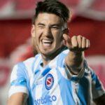 Lucas-Villalba-Ex-Independiente-Gol-Argentinos-Newells-Liga-Profesional