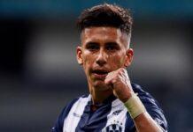 Maximiliano-Meza-Rayados-Monterrey-Puebla-Ex-Independiente-México