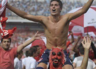 Patricio-Patito-Rodríguez-Independiente-Declaraciones