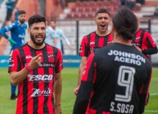 Patronato-Sarmiento-Rival-Independiente-Liga-Profesional