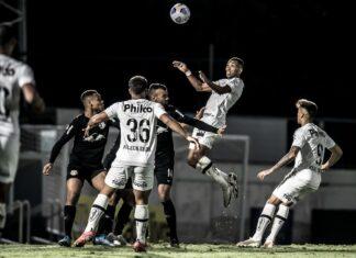 Santos-vs-Bragantino-Rival-Independiente-Copa-Sudamericana