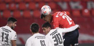 Sergio-Barreto-Independiente-vs-Patronato-Liga-Profesional