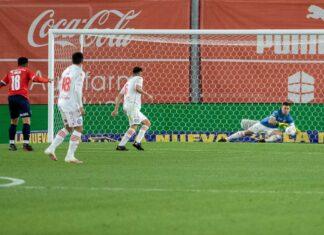 Silvio-Romero-Delanteros-Independiente-Sequía-Argentinos-Liga-Profesional