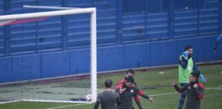 Silvio-Romero-Independiente-Goles-vs-Vélez-Amistoso-Liniers