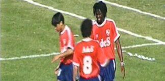 Palomo-Usuriaga-Gol-Apertura-1994-Independiente-Platense-Los-5-Goles-Vicente-López