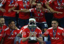Independiente-Campeón-Sudamericana-2017-Maracaná-Maracanazos