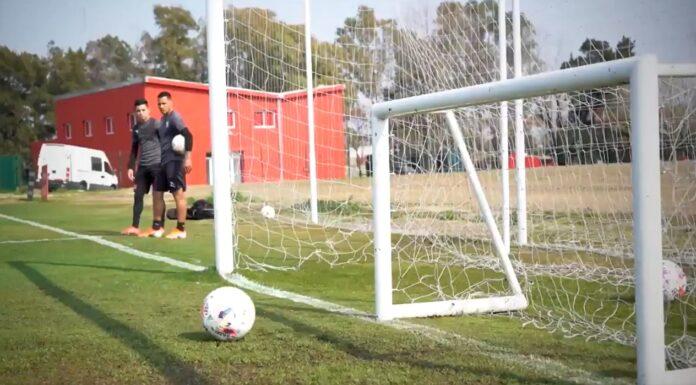 Alan-Velasco-vs-Juan-Román-Zarza-Desafío-Liga-Profesional-Independiente