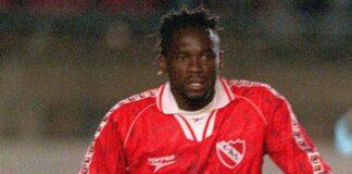 Alveiro-Palomo-Usuriaga-Último-Partido-Independiente-vs-River-Clausura-1997