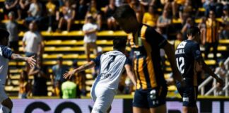 Benítez-Gol-Independiente-Previa-vs-Rosario-Central-Liga-Profesional-Gigante-de-Arroyito