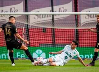 Colón-Sarmiento-Rival-Independiente-Liga-Profesional