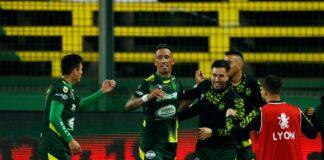 Defensa-y-Justicia-vs-Sarmiento-Liga-Profesional-Rival-Independiente