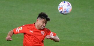 Sebastián-Palacios-Independiente-Colón-Liga-Profesional