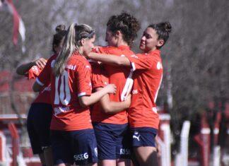 Fútbol-Femenino-Diablas-Independiente-vs-Comunicaciones