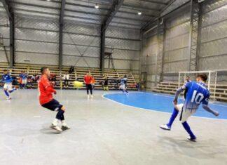 Independiente-América-del-Sud-Futsal