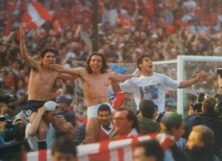 Independiente-Campeón-Clausura-1994-Efeméride-Huracán