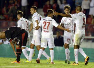 Independiente-Colón-Racha-Números-Rojos-Avellaneda