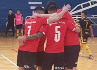 Independiente-vs-El-Talar-Futsal-Cenard