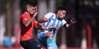 Independiente-vs-Racing-Reserva-Villa-Domínico