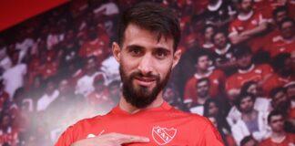Joaquín-Laso-Independiente-Presentación-FIFA