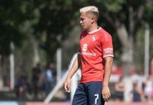 Juan-Da-Rosa-Independiente-Préstamo-Almagro