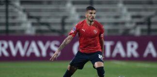 Juan-Di-Lorenzo-Independiente