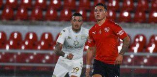 Lucas-Saltita-González-Independiente-Historia