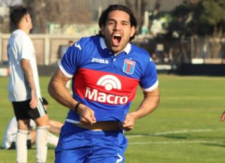 Pablo-Magnín-Tigre-Riestra-Rival-Independiente-Copa-Argentina