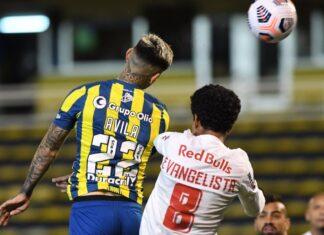 Rosario-Central-vs-Redbull-Bragantino-Copa-Sudamericana-Rival-Independiente-Liga-Profesional