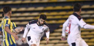 Silvio-Romero-gol-vs-Rosario-Central-Liga-Profesional