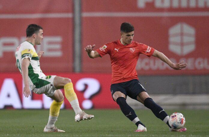 Thomas-Ortega-Independiente