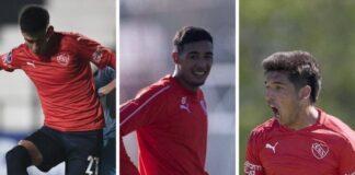 Pacchini-Benavídez-Matías-Sosa-Mediocampo-Falcioni-Independiente
