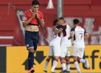 Lanús-Números-Rojos-Verdugo-Independiente-Libertadores-de-América-Avellaneda