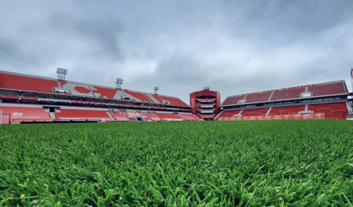 Día-Hora-Calendario-Agenda-Fechas-Independiente-Liga-Profesional-Estadio-Libertadores-de-América