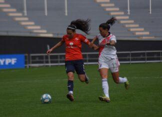 Diablas-Independiente-River-Fútbol-Femenino-Único-La-Plata