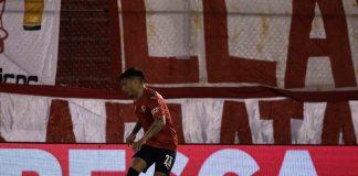 Domingo-Blanco-vs-Huracán-Lupa-Independiente-Liga-Profesional
