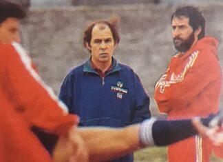 Foto-Debut-Bochini-Independiente-Quilmes-Apertura-1991-Efeméride-Debut-DT-2