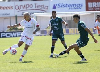 Huracán-Sarmiento-Junín-Liga-Profesional-Rival-Independiente