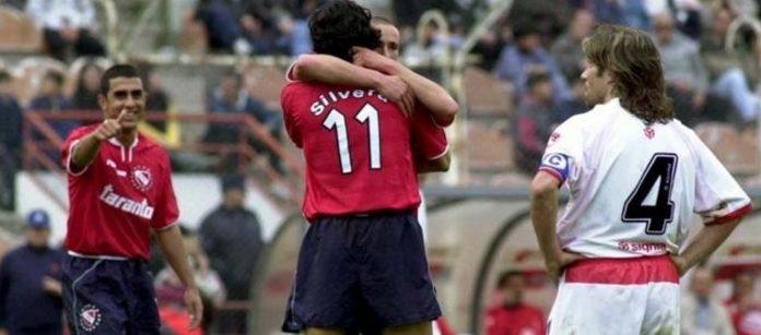 Independiente-Huracán-5-goles-Tomás-Adolfo-Ducó-Parque-Patricios-Silvera-2002