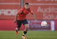 Juan-Román-Zarza-Independiente-Tigre-Reclamo