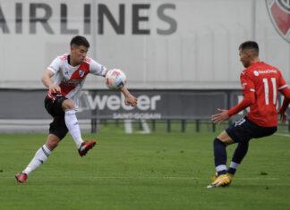 River-Independiente-Reserva