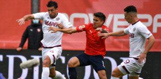 Roa-Independiente-Lanus