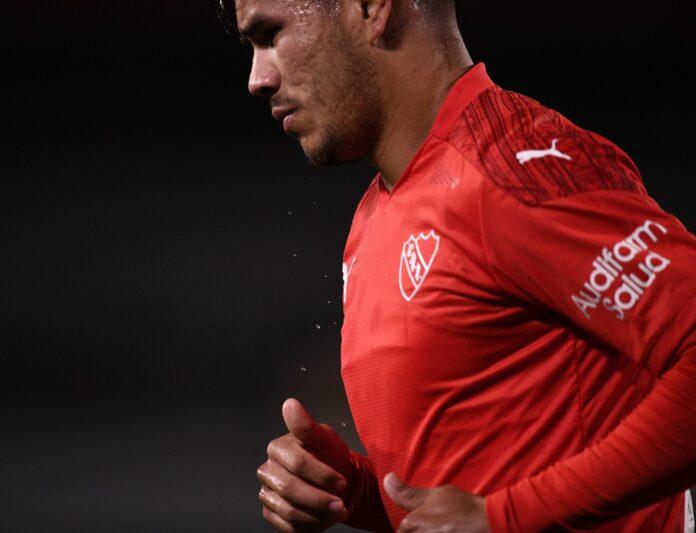 Sergio-Barreto-vs-River-Burruchaga-Declaraciones-Independiente