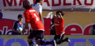 Silvera-River-Independiente-5-goles-Monumental-Apertura-2009